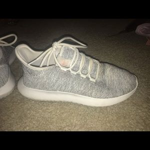 NEW adidas tubler shoes